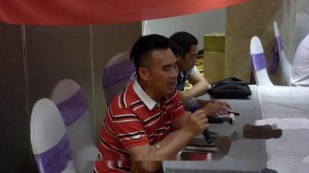 张贤顺:张氏阳宅风水实战真技培训班第一期学员感想之一