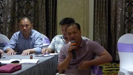 张贤顺:张氏阳宅风水实战真技培训班第一期学员感想之四