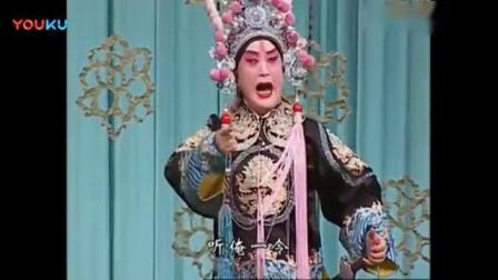 江其虎《四郎探母》经典唱段  巡营  杨宗保在马上忙传一令_标清