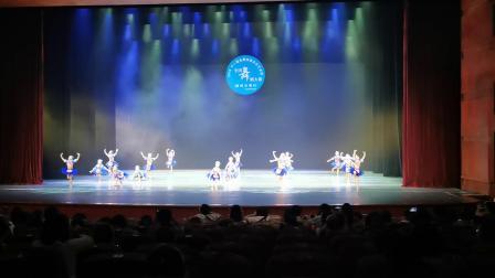 柳州市舞朵艺术培训学校——《苗儿》