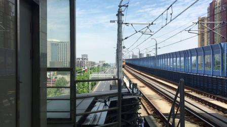 南京地铁S8号线【1】