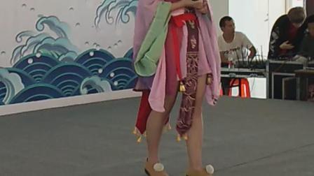 抖音网红草莓果冻王奕萌来运城