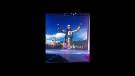 陶然参加珠海快乐阳光《海泉湾》杯第十五届中国少年儿童歌曲赛电视大赛  2019年7月6日