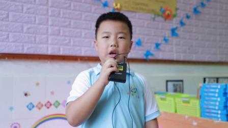 长沙市雨花区教育局幼儿园小白鹤幼儿园毕业季微电影