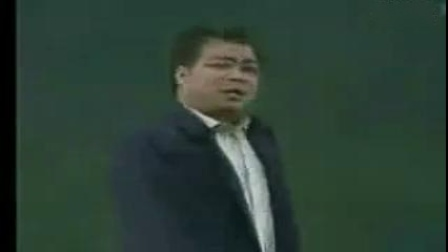 河南曲剧《五福临门》选段 咱本是亲兄弟 张人民演唱