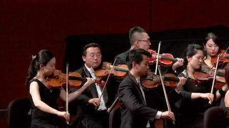 《 Piano Concerto in E minor, Op. 11 》1st movement Performer: Selena Liu
