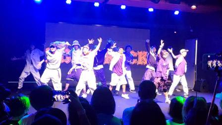 Mastercool 13周年的公演