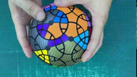 VeryPuzzle-斜30面F1试玩视频