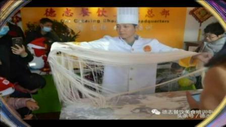上海早点美食培训学校