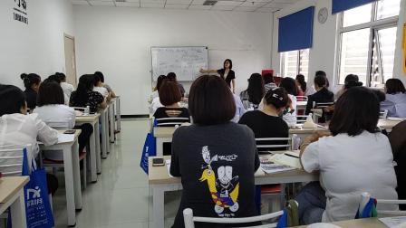 【家和月美】高级催乳师培训机构上课视频之如何与客户沟通?催乳师培训要多久?