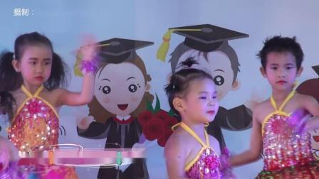 11《我是小可爱》小班女孩-2019启迪幼儿园期末汇演暨毕业典礼