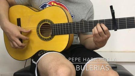 pepe habichuela buleria