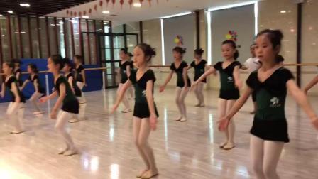 中国舞蹈六级7《阿古顿巴》