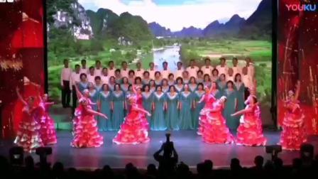 《我和我的祖国》   网成林舞蹈视频