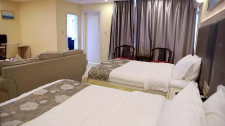 仙游意达商务酒店(预订电话:0594-6235678)