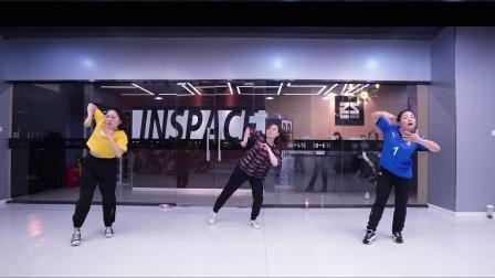 INSPACE舞蹈-Stella老师-Girl'sstyle课-All Nigh