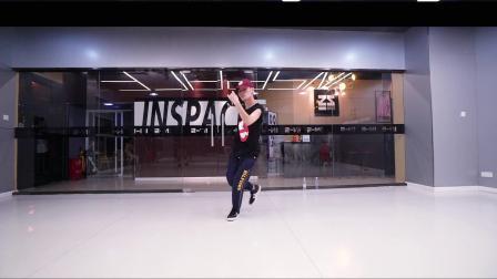INSPACE舞蹈-饭团老师-Urban提高课代课视频-玫瑰少年