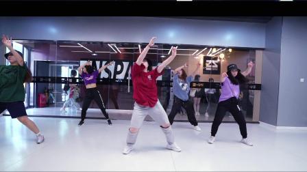 INSPACE舞蹈-JOP老师-Swag提高课程-Stranger Things
