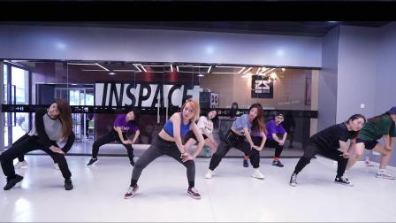 INSPACE舞蹈-Wonnie老师-Jazz基础课代课-Partition