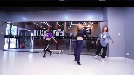 INSPACE舞蹈-Jasper老师-GirlsStyle进阶-Miss you