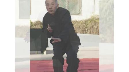 山东武城太极功夫