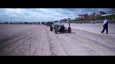 BEACH RACE. Sand Drag. RACE THE WAVES 2019