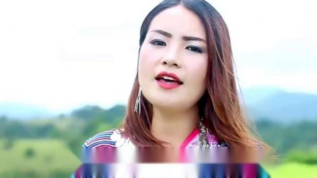 苗族歌曲 paj nyiag vaj - cia nrauj thaum tseem hluas喜欢关注我  咪多彩音乐 提供制作分享
