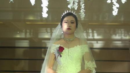毕林涛李帆新婚