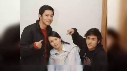 宁泽涛传闻女友疑是30岁女演员,曾凭《绿光森林》一夜爆红