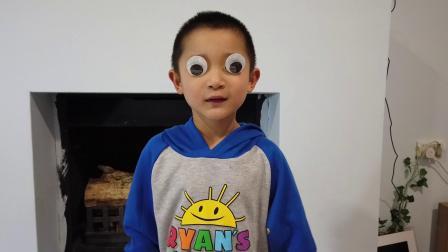 Play Ryan's smashin' surprise toys Ryan 玩具砸惊喜