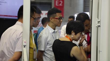 威图亮相2019上海国际工业装配与传输技术展览会