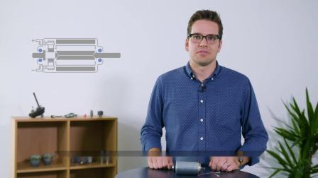力纳克推杆学院——直流电机的功能以及如何在直线推杆中实现最佳效率