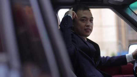 邰金磊+曹贝贝「婚礼快剪」宇映像出品