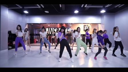 INSPACE舞蹈-MAYI老师-Jazz基础课程视频-So High(p2)