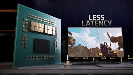 第三代AMD锐龙处理器缓存介绍