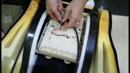 C13008机芯更换视频