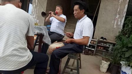 信丰县嘉定镇镇江王氏龙灯(赣州)