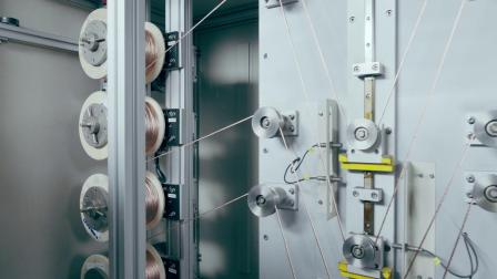 良信电器断路器制造线(一)焊接篇:自动化能力