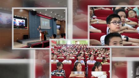 达州天立学校2019年初中夏令营精彩回顾