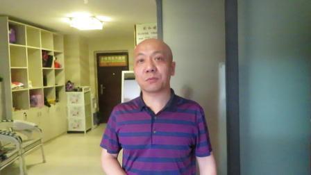 记者滕富强报道:访上饶少林易筋洗髓教育培训中心