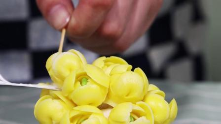 苏州西点培训哪家好——裱花制作课程