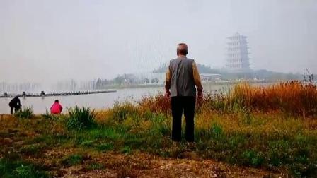 《父亲》电子琴演奏柳湖。