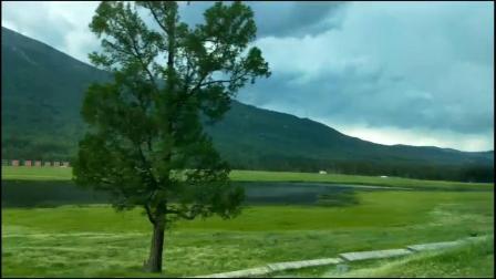 新疆鸭泽湖