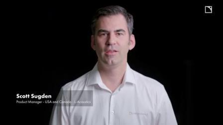 New Soundvision & LA Network Manager  Enhanced Interoperability