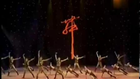 不能忘却的记忆 舞蹈大赛群舞伴奏