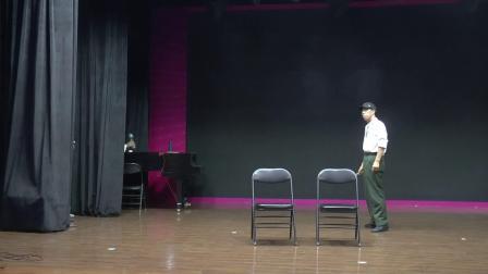 野火春风斗古城(完整)