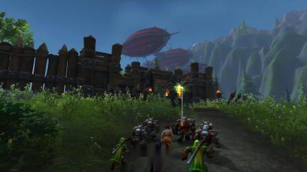 《魔兽世界》争霸艾泽拉斯第三赛季生存指南