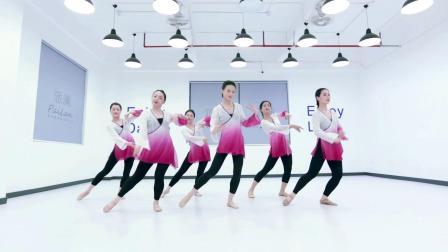 派澜舞蹈|唯美梦幻的古典舞蹈《长恨歌》