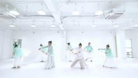 派澜舞蹈|深情感人的古典舞蹈《梁祝》