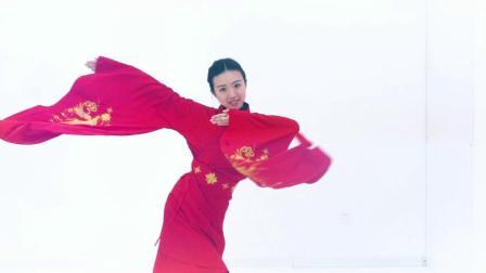 派澜舞蹈|带你感受大气磅礴的古典舞蹈《唐风华韵》